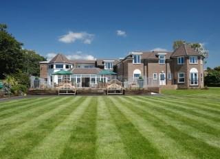 Barton Lodge Care Home