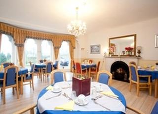 Belmont Castle Care Home, Havant, Hampshire