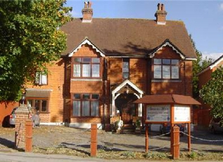Brookdale House, Eastleigh, Hampshire
