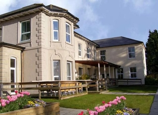 Arbory Residential Home, Andover, Hampshire