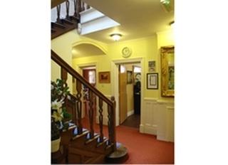 Hazeldene Residential Care Home, Gosport, Hampshire