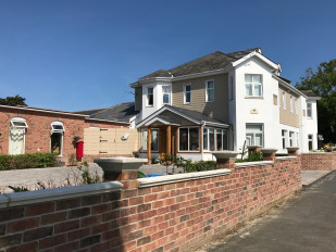 Residential Homes Hayling Island
