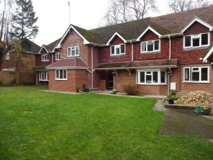 Sycamore Cottage Rest Home, Basingstoke, Hampshire