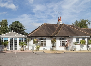 Barchester Wimborne Care Home, Hayling Island, Hampshire