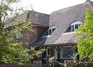 Woodlands Care Home