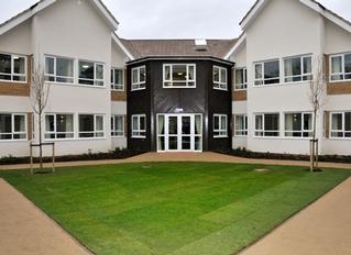 Belmont View, Hertford, Hertfordshire