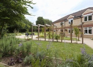 The Radley Care Home, Borehamwood, Hertfordshire