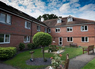 Oak Tree Manor, St Albans, Hertfordshire