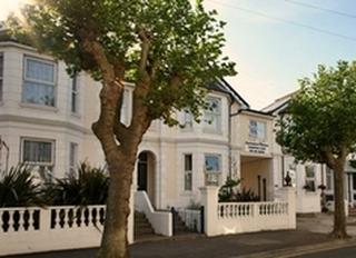 Autumn House, Sandown, Isle of Wight