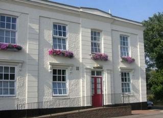 Birling House, Snodland, Kent
