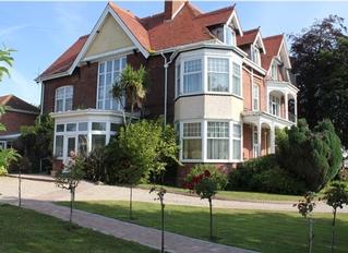 Bradfield Residential Home, Deal, Kent