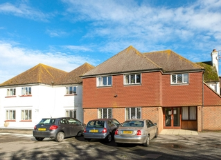 Broomfield Lodge Care Home, Herne Bay, Kent