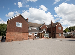 Chippendayle Lodge, Maidstone, Kent