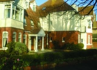 Cumbria House, Folkestone, Kent