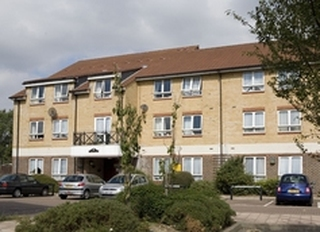 Gardenia House Care Home, Dartford, Kent