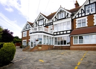 Highfield Private Rest Home, Hythe, Kent