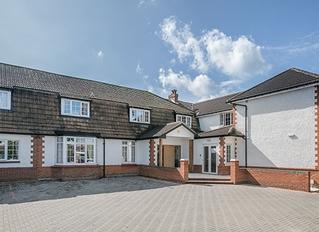 The Oast Care Home, Maidstone, Kent