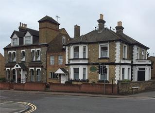 Keele House, Ramsgate, Kent