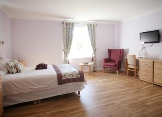 Bridge Haven Care Home, Canterbury, Kent