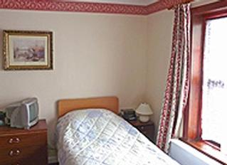 Sandbanks Care Home, New Romney, Kent