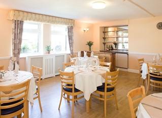 Tudor Lodge EMI/Residential Home, Folkestone, Kent