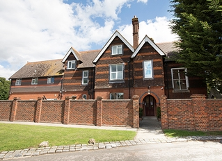 The Vale Residential Home