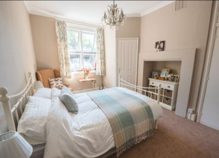 Cleeve Lodge, Reading, Oxfordshire