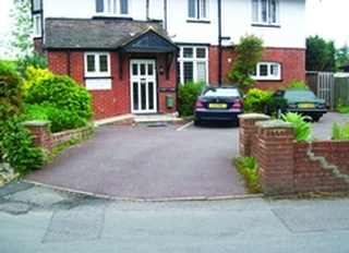 Alexander Lodge, Ashtead, Surrey