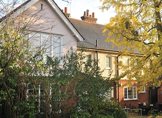 Barnett Wood Lane, Ashtead, Surrey