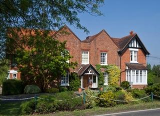 Cossins House Care Home, Cobham, Surrey
