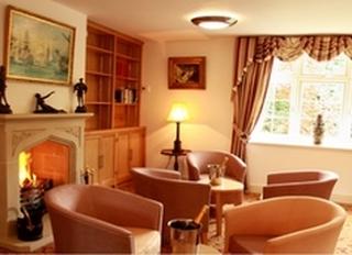 Felbury House Residential Care Home, Dorking, Surrey