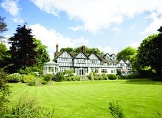 Furze Hill Lodge, Tadworth, Surrey
