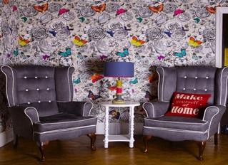 Greys Residential Home, Woking, Surrey