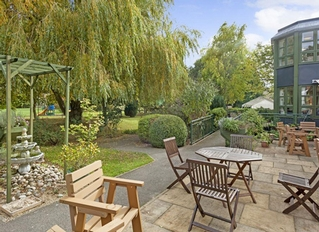 Orchard Court, Lingfield, Surrey