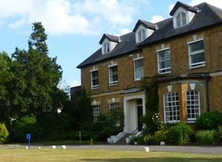 Royal Cambridge Home, East Molesey, Surrey