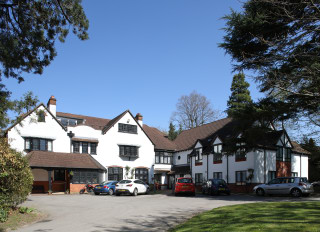 Stokefield Residential Home