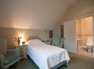 Caroline House, Hailsham, East Sussex
