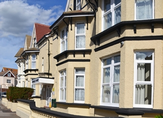 Jubilee Court Residential Care Home, Bexhill-on-Sea, East Sussex