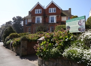 Crest House Care Home, St Leonards-on-Sea, East Sussex