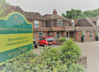 Filsham Lodge, Hailsham, East Sussex