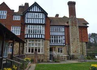 Bannow Retirement Home, St Leonards-on-Sea, East Sussex