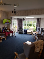 Homelea Residential Care Home, Eastbourne, East Sussex