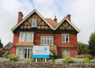 Meads House Residential Care Home Eastbourne