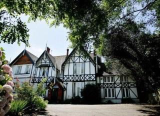 Parkbeck Care Home, St Leonards-on-Sea, East Sussex