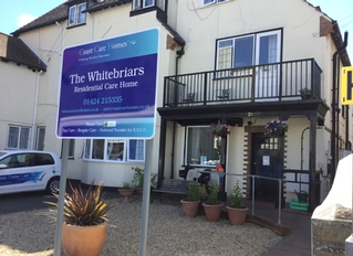 Whitebriars, Bexhill-on-Sea, East Sussex