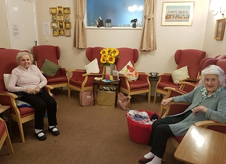 Vallance Residential Care Home, Hove, East Sussex