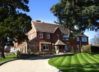 Barlavington Manor, Petworth, West Sussex