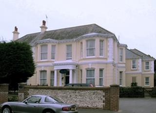 Avon Manor Care Home, Worthing, West Sussex