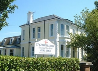 St George's Lodge, Worthing, West Sussex