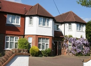 Greensleeves Care Home, Crawley, West Sussex